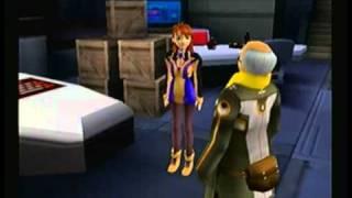 Let's Play Xenosaga: Episode I PT108 - The Ultra Invincible Super Robot: Erde Kaiser!
