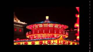 видео Календарь Праздники в Китае на 2017/2018/2019