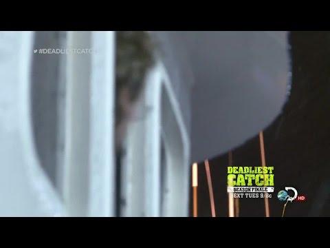 Deadliest Catch S09E15 Man Overboard