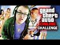 Die SCHWERSTE Challenge ever! 🎮 GTA Grand Theft Auto Online #221