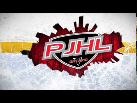 PJHL Promo Video by Saner Media