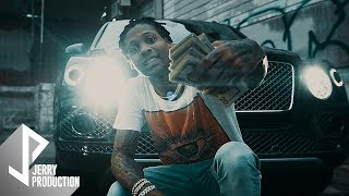 Смотреть клип Lil Durk - When I Was Little