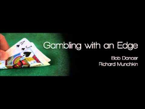 Gambling With an Edge - guest Mark Billings on biased roulette wheels