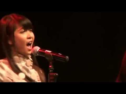 Jessica Veranda - Temodemo no Namida at JKT Love in Concert Semarang
