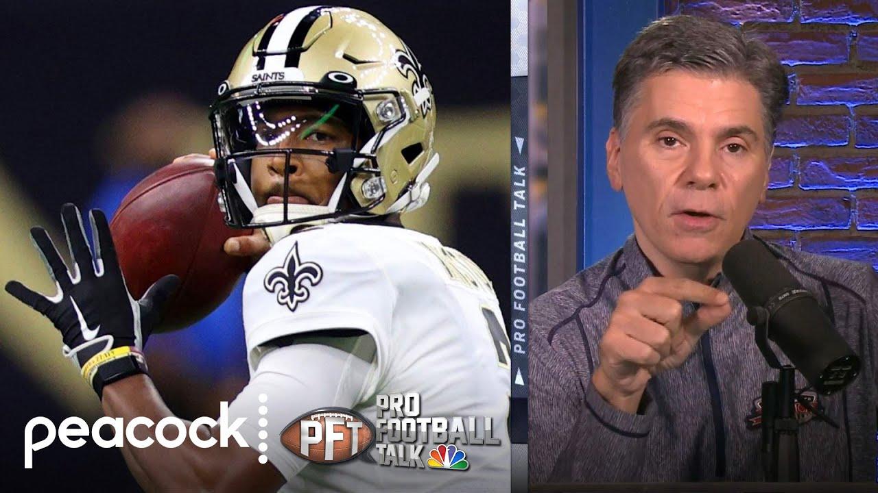 PFT Draft: Most intriguing NFL Week 3 matchups | Pro Football Talk | NBC Sports