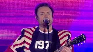 duran duran save a prayer live at bbc music day eden project 2016