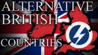 Baixar Alternative BRITISH Countries - Episode 1