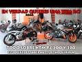 Antes De Comprar La Ktm Rc 200 O Rc 390, Tienes Que Mira Este Video