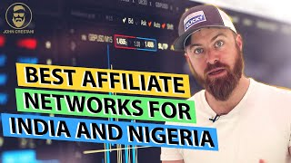 How To Be An Affiliate Marketer In India Or Nigeria