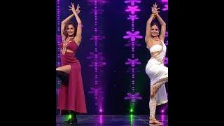 Shakti Mohan dance - East meets West