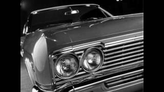 1966 Chevy Caprice Commercial