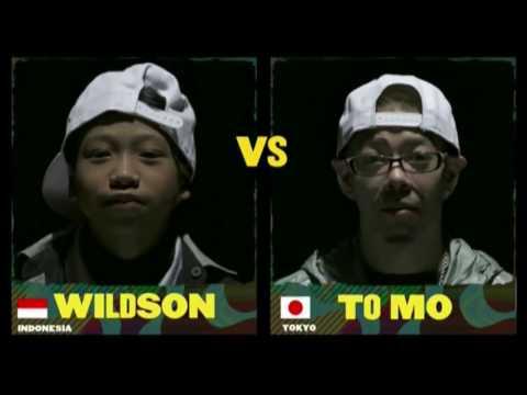 Dance Indonesia VS Japan