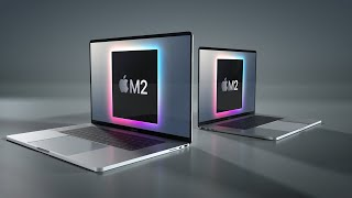 """Apple """"M2 Chip"""" Coming to Redesigned 14"""" & 16"""" MacBook Pros!"""