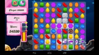 Candy Crush Saga Level 100 Walkthrough