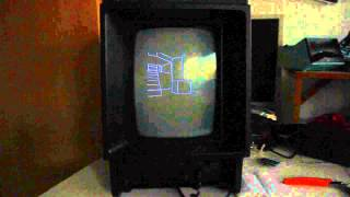 Doom on a Vectrex