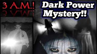 3 AM Dark Power  Mystery कय 3 बज सबह क कहत ह शतन क समय? paranormal facts