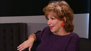 EXCLUSIVE: Joy Behar Says Returning to 'The View' Means 'A Lot of Therapy'