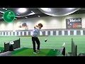 One Arm Golfer Tommy Morrissey takes on Mr. Short Game