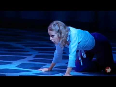 Show Clip: Lay All Your Love from Mamma Mia! on Broadway