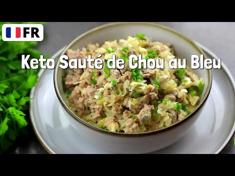 recette-keto-:-sauté-de-chou-au-bleu-(en-français)