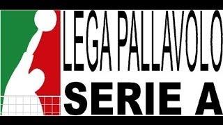 Волейбол / Чемпионат Италии / Мужчины / Серия А-1 / 14-й тур / Андреоли Латина - Бре Банка Ланнутти