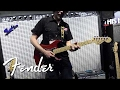Video: Fender Blues Junior Lacquered Tweed