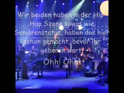 Sido - Medley mit komplettem Songtext