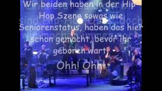 Sido - Medley mit komplettem Songtext