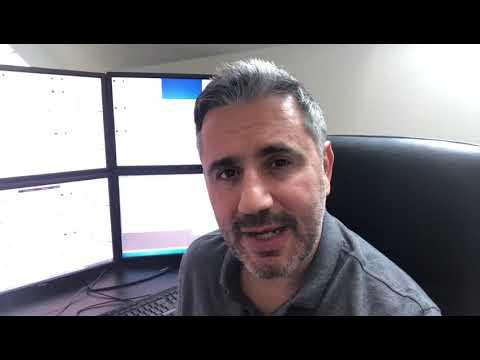 Giovanni Cicivelli: Ausblick auf Dax, Forex, Fed, Aktien