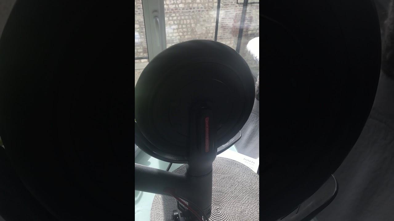 XIAOMI M365 Mijia Hall sensor issue