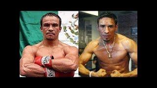 【メキシコの至宝!】ファン・マヌエル&ラファエル・マルケス 兄弟KO トップ20 Top 20 Knockouts of Juan Manuel & Rafael Marquez