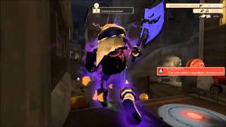 [S][Team Fortress 2] Halloween Mann Manor Soldier: Spam & Sentries