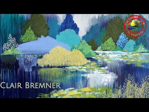 Fine Art Tips with Clair Bremner on Colour In Your Life