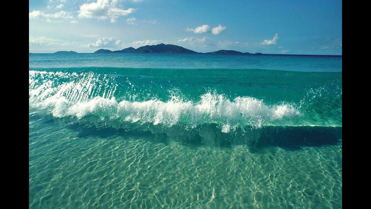 Milf en el mar