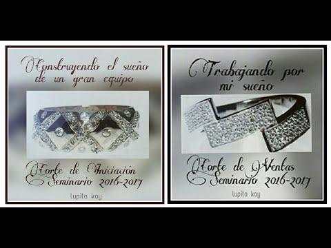 Costo de anillo de diamantes mary kay