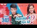 Cat Tuong gets shock by the accountant's ideal lover - Tran Thanh|Hoang Sang-Van Hung|BMHH 342