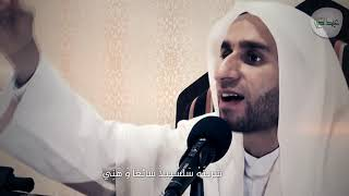 لا عذب الله أمي إنها شربت حب الوصي - الخطيب الحسيني عبدالحي آل قمبر