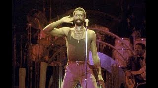 Teddy Pendergrass Live at The Greek (1979) #HappyBirthdayTeddy | MegaRare