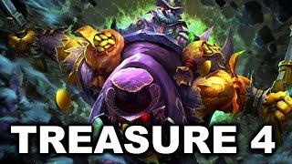 Dota 2 - Fall 2016 Treasure IV Chest