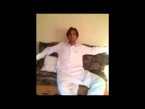 Zafar Hayat latest song (bo asuni chust dunyai hatogo andaz e khur)