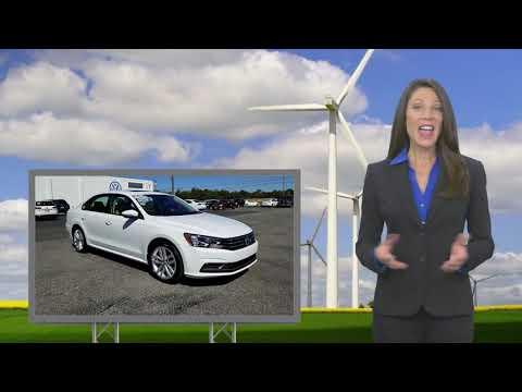 Certified 2019 Volkswagen Passat 2.0T Wolfsburg Edition, Monroeville, NJ P008913