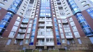 Купить квартиру в новом доме с подземным паркингом в Московском районе у метро Московская (000055)(, 2015-06-08T13:05:57.000Z)