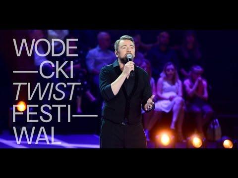 """Tribute To Zbigniew Wodecki - Kuba Badach """"Tylko Ty"""""""