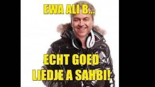 Ali B -