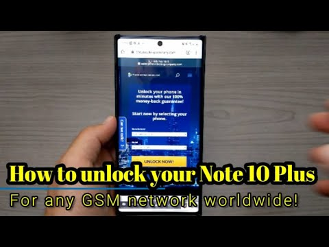 how-to-unlock-samsung-galaxy-note-10-plus-for-all-gsm-networks-worldwide!