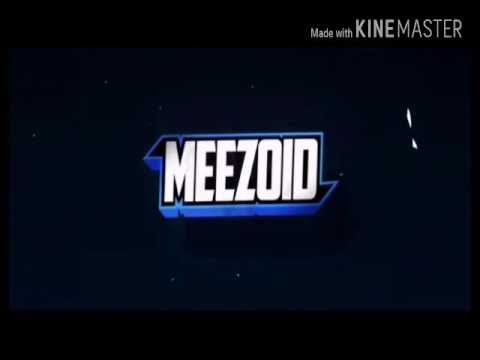 Meezoids Intro Song! [Free Download]