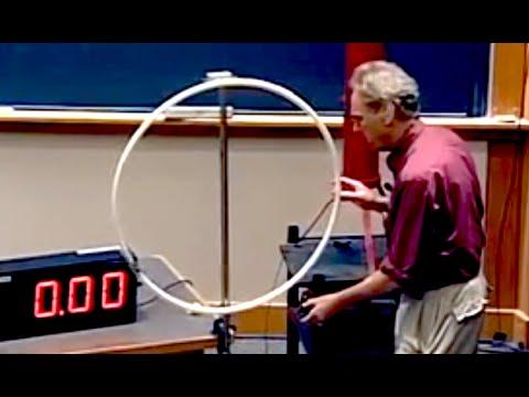 8.03 - Lect 1 - Periodic Phenomena, SHO, Complex Notation, Physical Pendulum