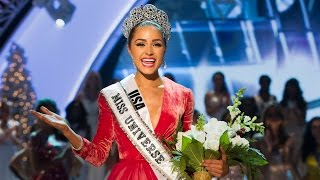Top 10 Most Gorgeous Miss Universe Winners