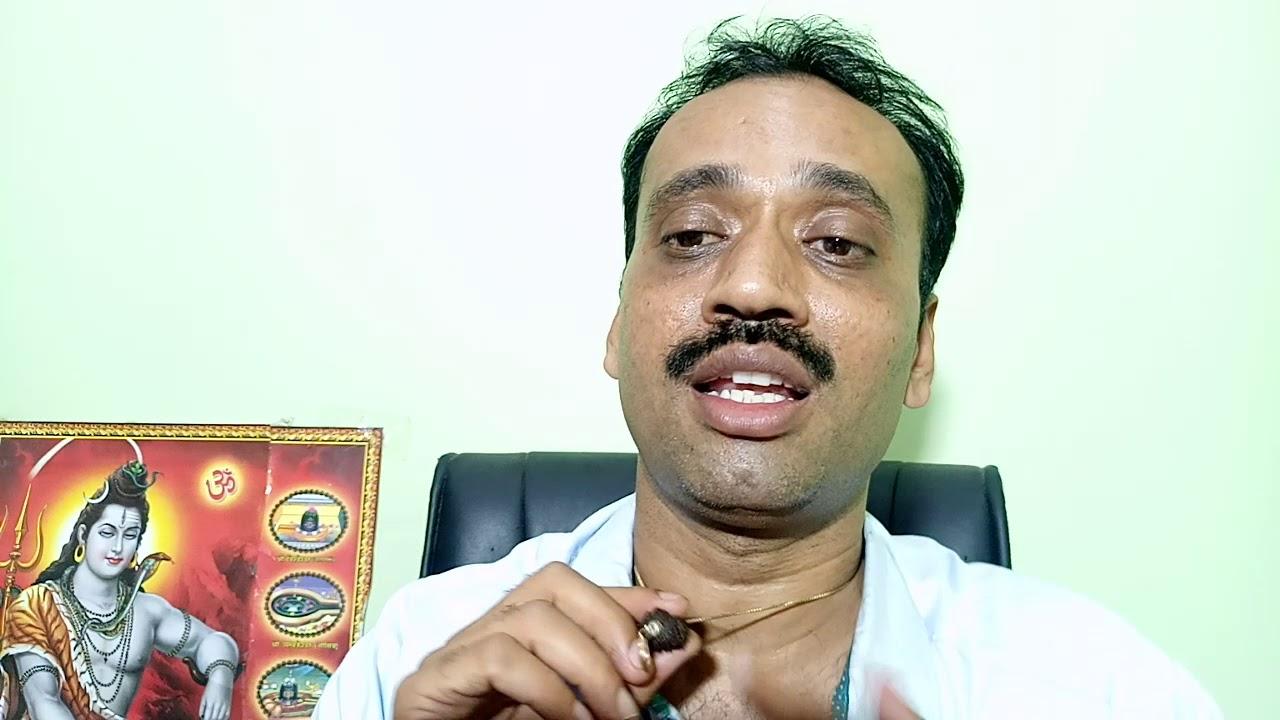 Rudraksha thread colour, How to wear Rudraksha,How to wear Rudraksha in  Thread metal Gold or Sliver