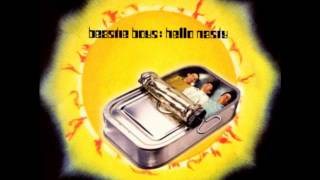 Beastie Boys- Song for the man- full song